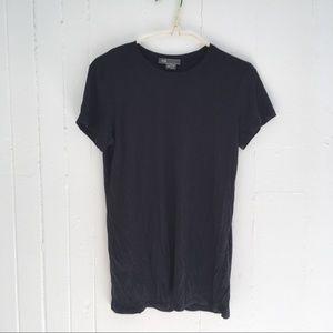 Vince Boy Basic Tee Shirt